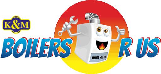 Boilers R Us Logo