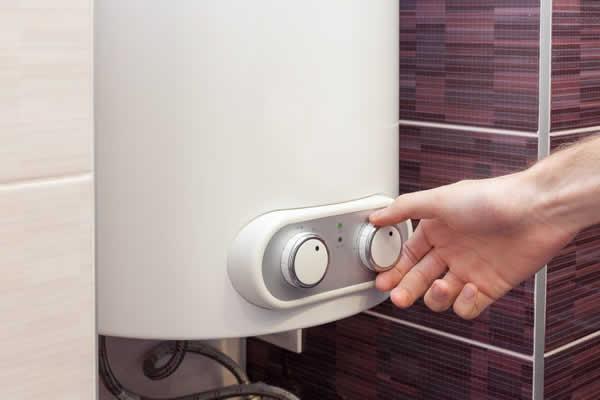 Electric Boilers Costa Blanca North
