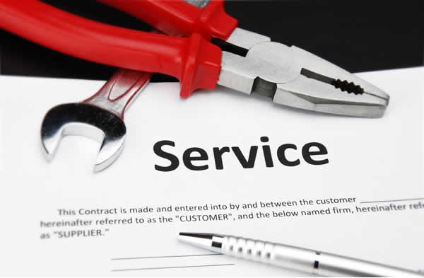 Boiler Service Cover Plan Costa Blanca